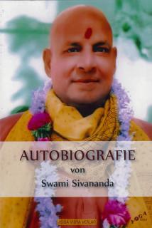 Swami Sivananda - AUTOBIOGRAFIE
