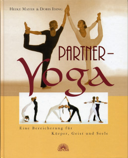 Heike Mayer, Doris Iding - PARTNER YOGA