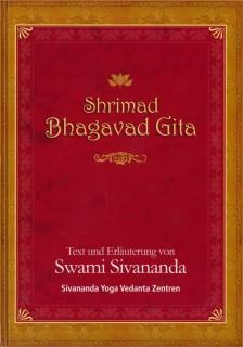 Bhagavad Gita v. Swami Sivananda