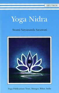 Yoga Nidra von Swami Satyananda