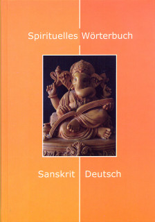 Martin Mittwede - SPIRITUELLES WÖRTERBUCH