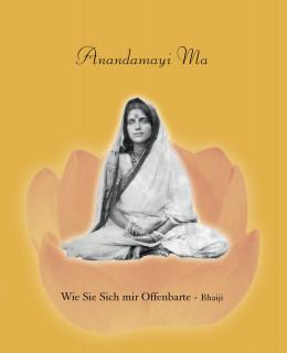 Anandamayi Ma von Bhaiji