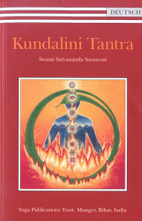 Kundalini Tantra von Swami Satyananda
