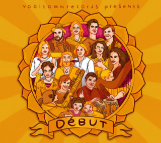 CD Yogitownrecords: Début