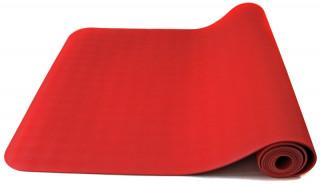 Naturkautschuk Yogamatte ECOPRO XL rot
