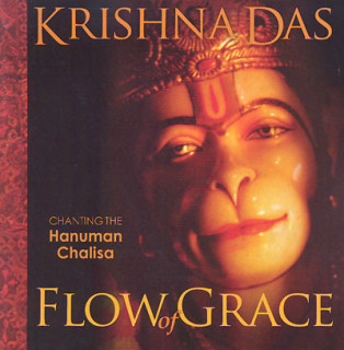 CD Krishna Das: Flow of Grace
