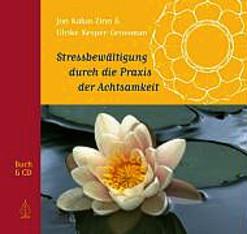 Stressbewältigung durch die Praxis der Achtsamkeit (inkl. CD) von John Kabat-Zinn