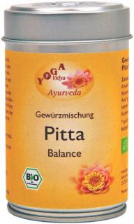 Pitta Balance Gewürzmischung, Aromaschutz-Dose, bio 50g