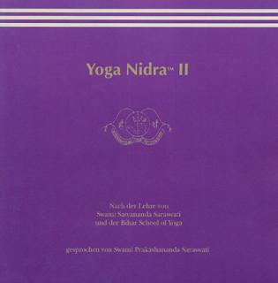 CD Yoga Nidra II