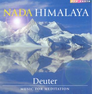 CD Deuter: Nada Himalaya