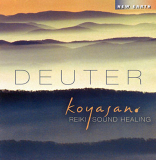 CD Deuter: Koyasan