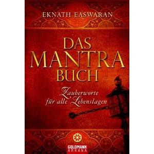 Das Mantra Buch von Eknath Easwaran