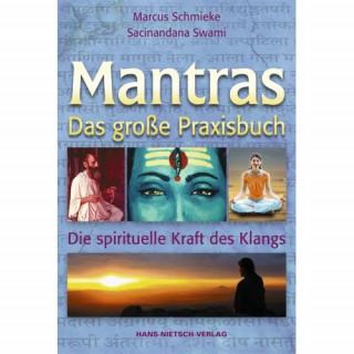 Mantras von Marcus Schmieke