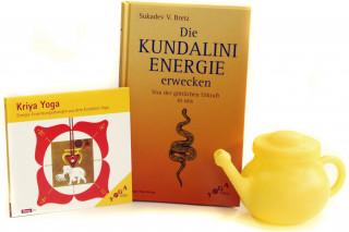 """YogaSet """"Kundalini"""""""