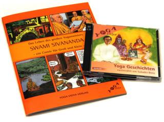 YogaSet Bhakti