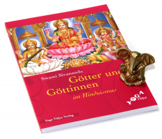 "Yoga-Set ""Götter"""