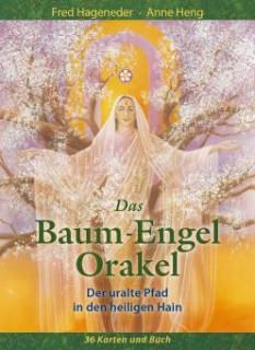 Das Baum-Engel-Orakel von Fred Hageneder und Anne Heng