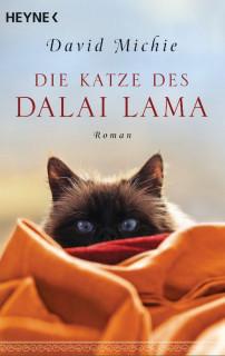 Die Katze des Dalai Lama von David Michie