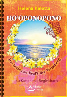 Ho'oponopono Kartenset von Helena Kaletta