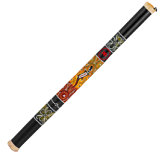 Meinl, Percussion Rainstick Black Bamboo, 100cm