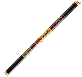 Meinl Percussion Rainstick, Black Bamboo - 120 cm