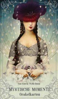 Mystische Momente - Kartenset von Catrin Welz-Stein