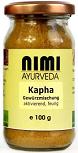 Nimi Ayurveda, Kapha-Bio, Gewürzmischung,100g