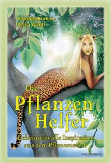 Kartenset Pflanzenhelfer von Thomas Kinkele und Petra Arndt