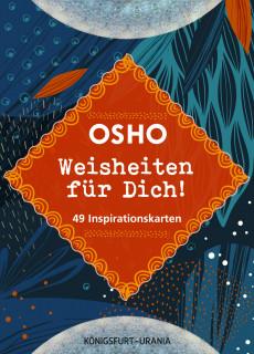 Weisheiten für dich! von Osho