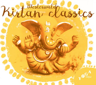 CD Westerwald Kirtan Classics