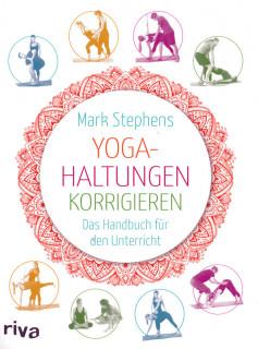 Yoga-Haltungen korrigieren von Mark Stephens
