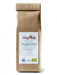 Bio Triphala (Dreifrucht) 100g gemahlen
