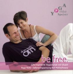 CD YV Speyer: Be free