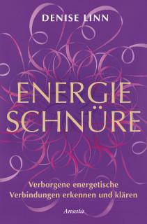 Energieschnüre von Denise Linn