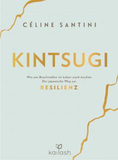 Kintsugi von Céline Santini