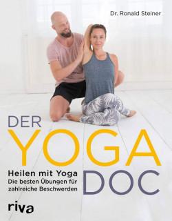 Der Yoga-Doc von Dr. Ronald Steiner