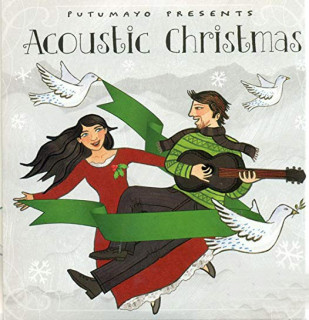 CD Putumayo: Acoustic Christmas