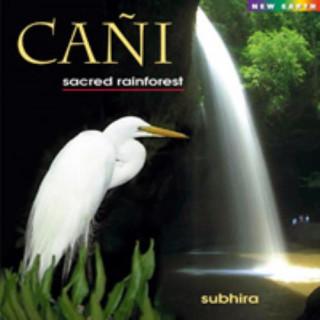 CD Cani - sacred rainforest von Subhira