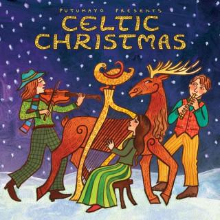 CD Putumayo: Celtic Christmas