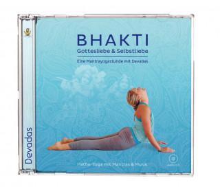CD Devadas: Bhakti