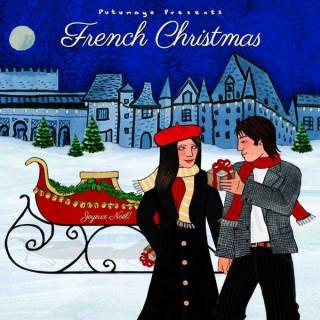 CD Putumayo: French Christmas