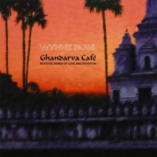 CD Ghandarva Cafe von Wynne Paris