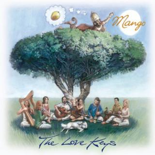 CD The Love Keys: Mango