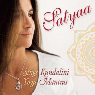 CD Satyaa Sings Kundalini Yoga Mantras