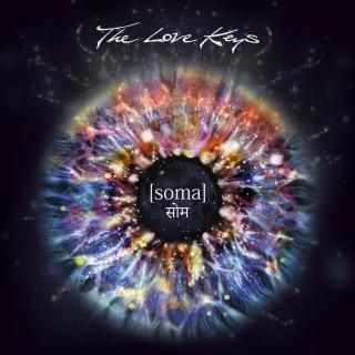 CD The Love Keys: Soma