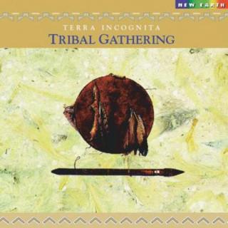 CD Tribal Gathering Terra Incognita