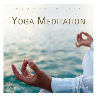 CD Yoga Meditation von Julia Anand