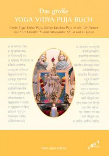 Das große Yoga Vidya Puja Buch