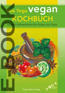 E-Book Das Yoga vegan Kochbuch