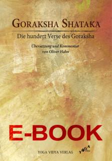 E-Book Goraksha Shataka